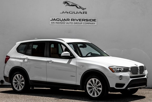 Pre Owned 2016 Bmw X3 Sdrive28i Rwd 4d Sport Utility