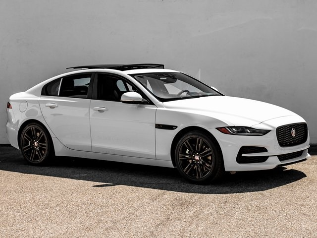 Pre-Owned 2020 Jaguar XE S AWD 4D Sedan